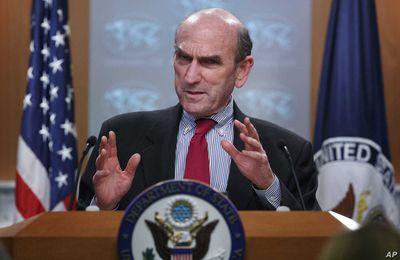 Après le Venezuela, l'interventionniste Elliott Abrams nommé émissaire de Washington pour l'Iran