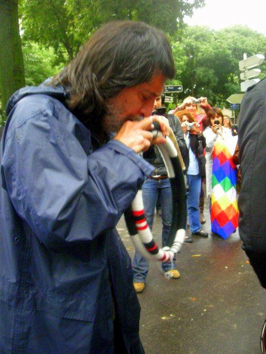 Album - Collectif-de-soutien-au-peuple-Mapuche