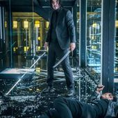 After A 'Wick'-ed Day, How Did Keanu Reeves De-John Himself? - Hollywood Outbreak