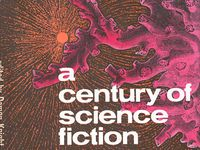 """J.-H. Rosny """"Another World"""", trad. de Damon Knight (1968) in """"A Century of Science Fiction de Damon Knight"""", edited by Damon Knigh"""