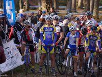 le championnat départemental à Borderes