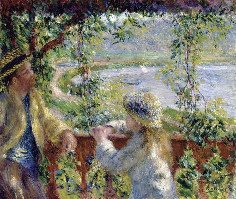 Manet - Monet - Sorolla - Impressionisme ( XIX°) Modernes