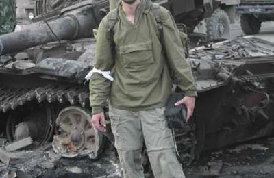 VIDEO. Le journaliste russe Arkadi Babtchenko tué de plusieurs balles dans le dos à Kiev