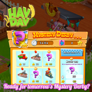 Hay Day Hack and Cheats