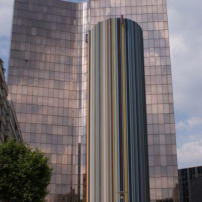 Le Moretti  / Paris / La Défense