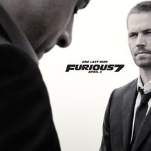 [Review] Fast & Furious 7