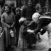 Allemagne 1945 - Henri Cartier-Bresson - LANKAART