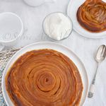 Tarte tatin de Williams Lamagnère