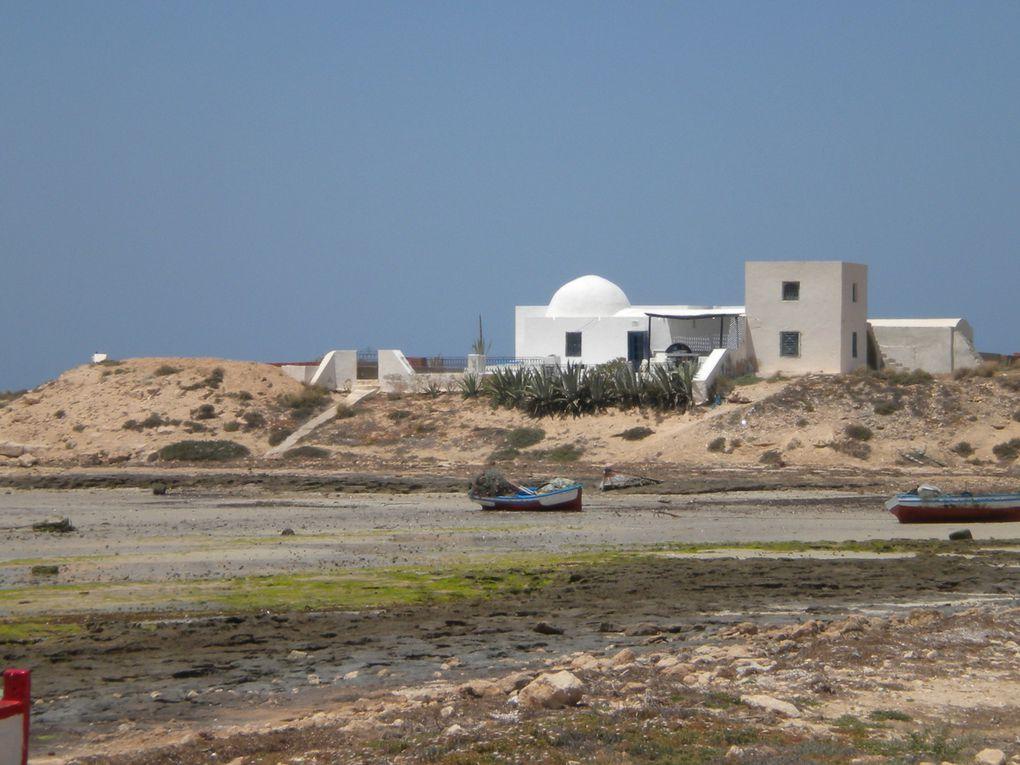 Album - Vacances---Djerba