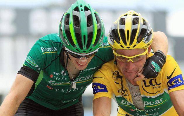 Cyclisme [Rétro Tour de France] - 2011 : Voeckler a caressé le rêve
