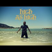 Olivier Rocabois - High As High (official music video)