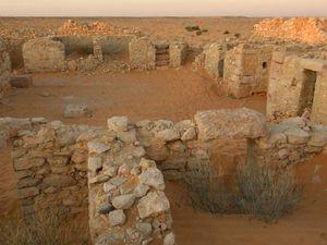 Article : TUNISIE  03-2018 : Raid El Jem