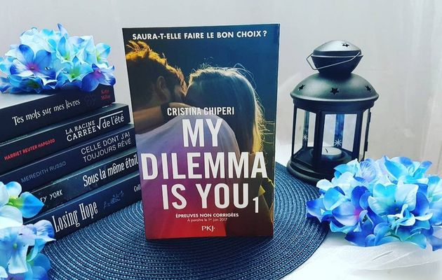 My dilemma is you, tome 1 - Cristina Chiperi