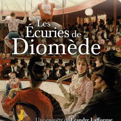 Les Ecuries de Diomène de Sylvain Larue