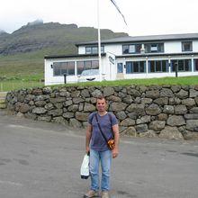 2005 juillet les îles Féroés