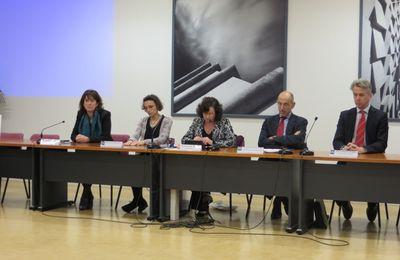 Un évènement important pour l'Université Lille 3 et la culture néerlandophone, ce 11 février 2014