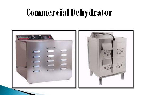 Long Lasting Commercial Dehydrator   Shop Online