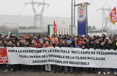 Constitution du Collectif national : Pour un véritable service public de l'énergie!