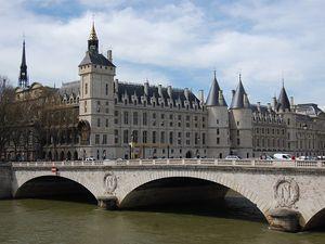 Faire découvrir Paris aux enfants