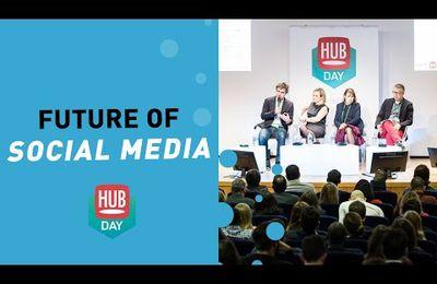 #HubDay conférence Nouer des relations pérennes avec les influenceurs