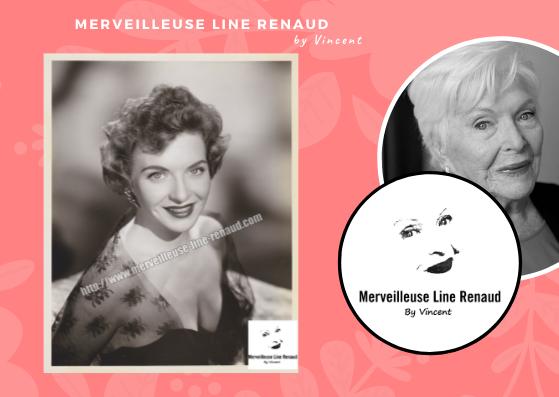 """PHOTOS: Line Renaud photo promo pour """"The Bob Hope Spectacular International Show"""""""