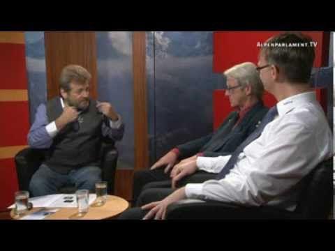 Interview: Alexander Glogg & Dr. med. Manfred Doepp - Elektrosmog & Radioaktivität nach Fukushima .....
