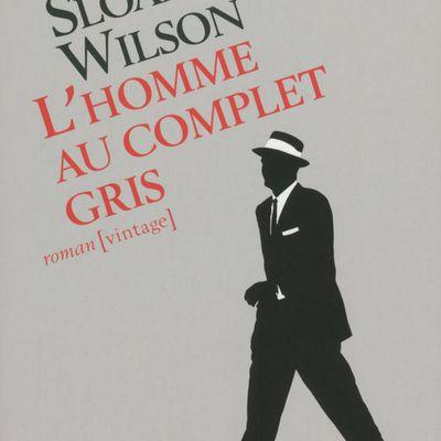 L'homme au complet gris-Sloan Wilson