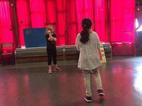 Centre Voltaire primaire.: initiation capoeira 13/07/2017
