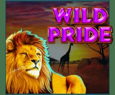 machine a sous en ligne Wild Pride logiciel Booming Games