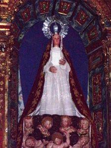Valdedios - La Vierge.