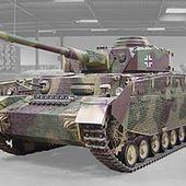 Panzerkampfwagen IV - Wikipédia