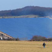 Le gouvernement lance un plan solaire pour porter le taux d'énergies renouvelables à 32% en 2030