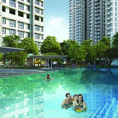 Wadhwa Azure @  7738678013 Mulund West, Find Brochure, floor plans, rate, possession