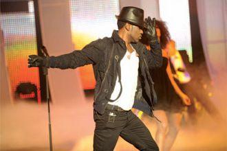 Les stars chantent Michael Jackson sur Virgin 17