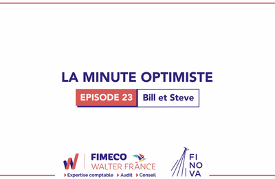 La Minute Optimiste - Episode 23 !