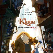 Klaus [Film Espagne]