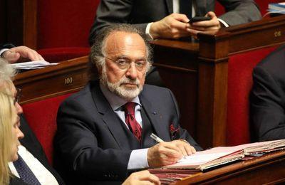 Olivier Dassault, député et fils de Serge Dassault, meurt dans un accident d'hélicoptère