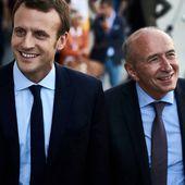Campagne de Macron: enquête ouverte pour détournement de fonds publics