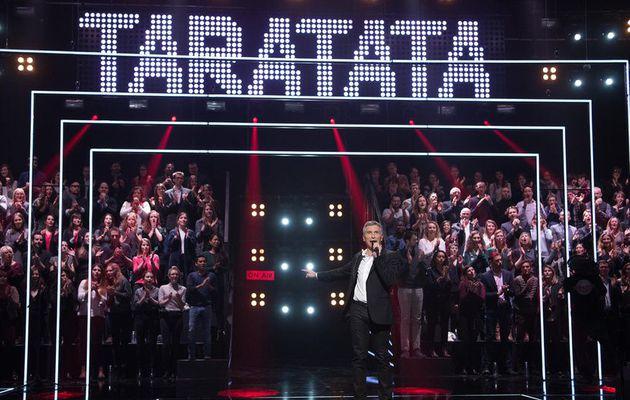 « Taratata » rend hommage à Serge Gainsbourg ce samedi soir sur France 2
