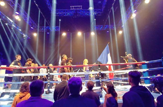 Championnat de Boxe à Marseille