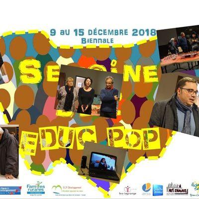 clôture de la semaine pour l'éducation populaire en Haute Loire