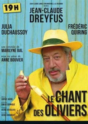 """""""Le Chant des Oliviers"""" au Splendid"""