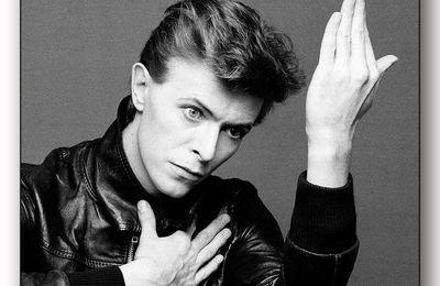 David Bowie tire sa révérence...