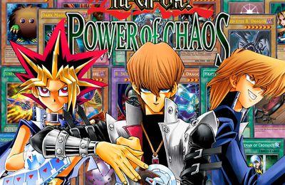 (pc) Yu Gi Oh Power Of Chaos Marik The Darknessl