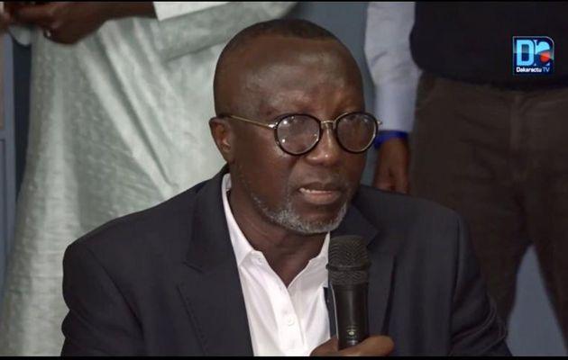 Lemou Benga (FIBA Afrique) : «Nous allons poussé ces fédérations nationales à devenir des leaders»