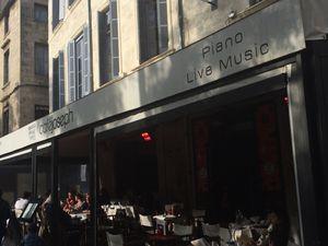 Bruncher au Café Joseph à Montpellier