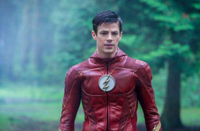 Critiques Séries : The Flash. Saison 4. Episodes 22 et 23.