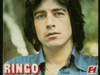 RINGO - PARANO MAN