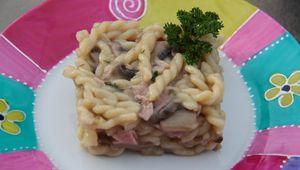 Tortilloto poêlant et gourmand à la parisienne