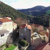 JT 13H - Corse : en hiver, les marchands ambulants ravitaillent les villages isolés